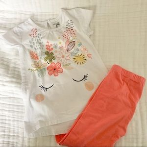 Chickpea Girls Outfit